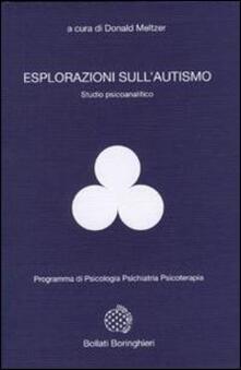 Winniearcher.com Esplorazioni sull'autismo Image