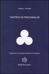 Trattato di psicoanalisi