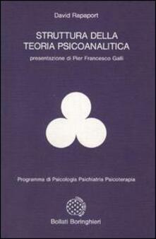 Librisulladiversita.it Struttura della teoria psicoanalitica Image