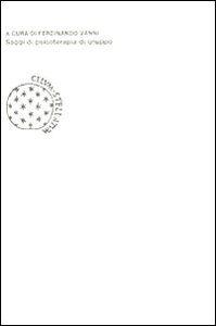 Libro Saggi di psicoterapia di gruppo