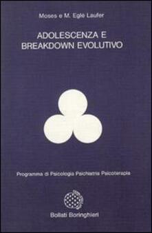 Voluntariadobaleares2014.es Adolescenza e breakdown evolutivo Image