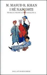 Libro I sé nascosti M. Masud R. Khan