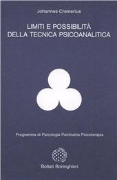 Limiti e possibilità della tecnica psicoanalitica