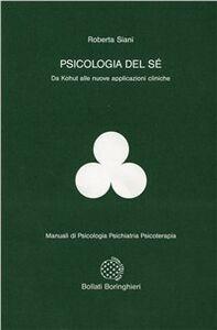 Psicologia del sé