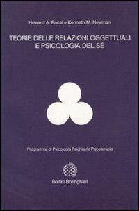 Teorie delle relazioni oggettuali e psicologia del sé