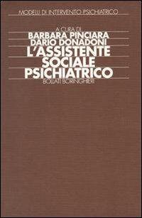L' assistente sociale psichiatrico