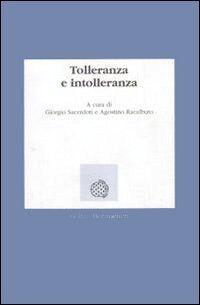 Tolleranza e intolleranza