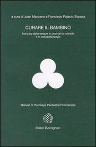 Libro Curare il bambino Juan Manzano , Francisco Palacio Espasa