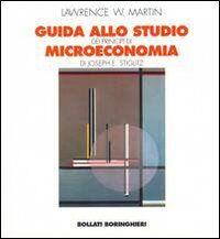 Guida allo studio dei Principi di microeconomia di Joseph E. Stiglitz
