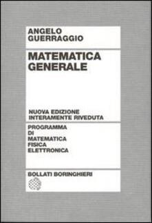 Collegiomercanzia.it Matematica generale Image