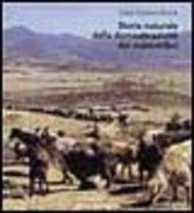 Storia naturale della domesticazione dei mammiferi