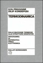 Termodinamica. Dai motori termici alle strutture dissipative