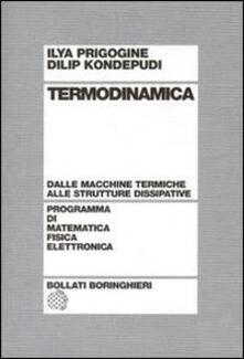 Tegliowinterrun.it Termodinamica. Dai motori termici alle strutture dissipative Image