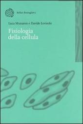 Fisiologia della cellula