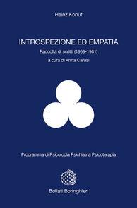 Introspezione ed empatia. Raccolta di scritti (1959-1981)