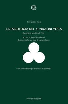 Squillogame.it La psicologia del Kundalini-Yoga. Seminario tenuto nel 1932 Image