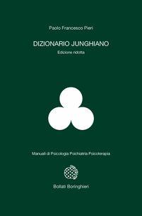 Dizionario junghiano. Ediz. ridotta