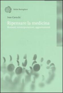Ripensare la medicina. Restauri, reinterpretazioni, aggiornamenti.pdf