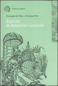 Esercizi di relatività generale