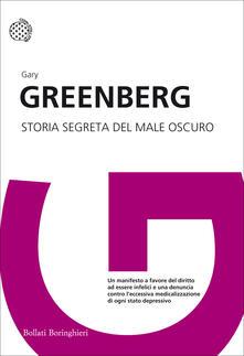 Storia segreta del male oscuro - Sara Sullam,Gary Greenberg - ebook