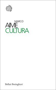 Cultura - Marco Aime - ebook