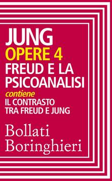 Opere. Vol. 4 - Carl Gustav Jung,Silvano Daniele,Lucia Personeni - ebook