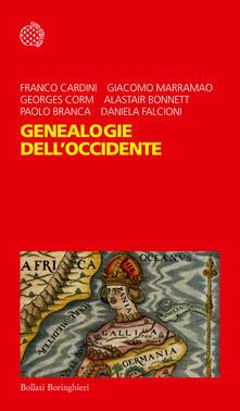 Genealogie dell'Occidente - D. Falcioni - ebook