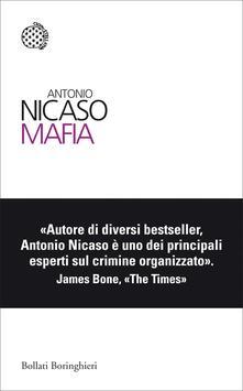 Mafia - Antonio Nicaso - ebook