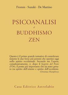Squillogame.it Psicoanalisi e buddhismo zen Image