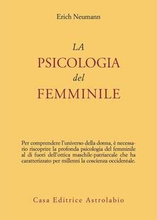 Winniearcher.com La psicologia del femminile Image