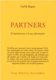 Recuperandoiltempo.it Partners. Il matrimonio e le sue alternative Image