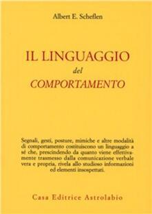Winniearcher.com Il linguaggio del comportamento Image