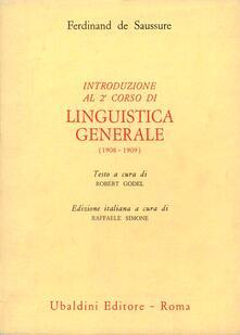 Fondazionesergioperlamusica.it Introduzione al secondo corso di linguistica generale (1908-1909) Image
