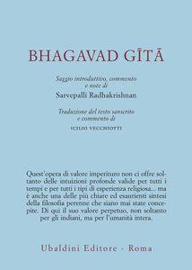 Foto Cover di Bhagavadgita, Libro di  edito da Astrolabio Ubaldini