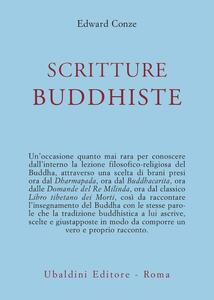 Scritture buddhiste