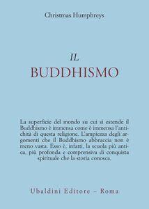 Libro Il buddhismo Christmas Humphreys