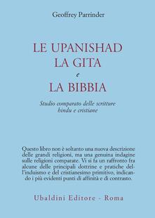 Associazionelabirinto.it Le upanishad, la Gita e la Bibbia Image