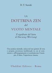 La dottrina zen del vuoto mentale