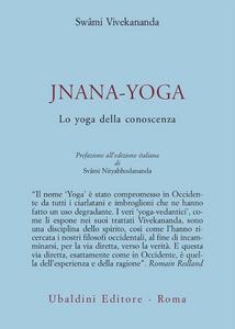 Libro Jnana-yoga Swami Vivekânanda