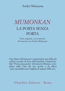 Mumonkan. La porta senza porta