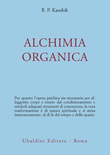 Filmarelalterita.it Alchimia organica Image