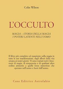 Grandtoureventi.it L' occulto. Magia. Storia della magia. I poteri latenti dell'uomo Image