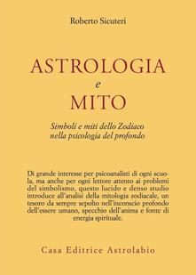 Cefalufilmfestival.it Astrologia e mito. Simboli e miti dello zodiaco nella psicologia del profondo Image