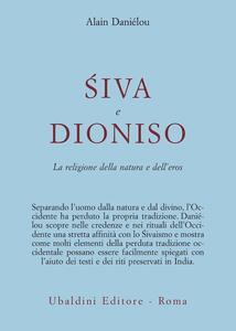 Siva e Dioniso