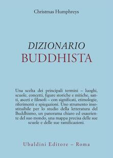 Winniearcher.com Dizionario buddhista Image