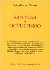 Raja yoga, o occultismo