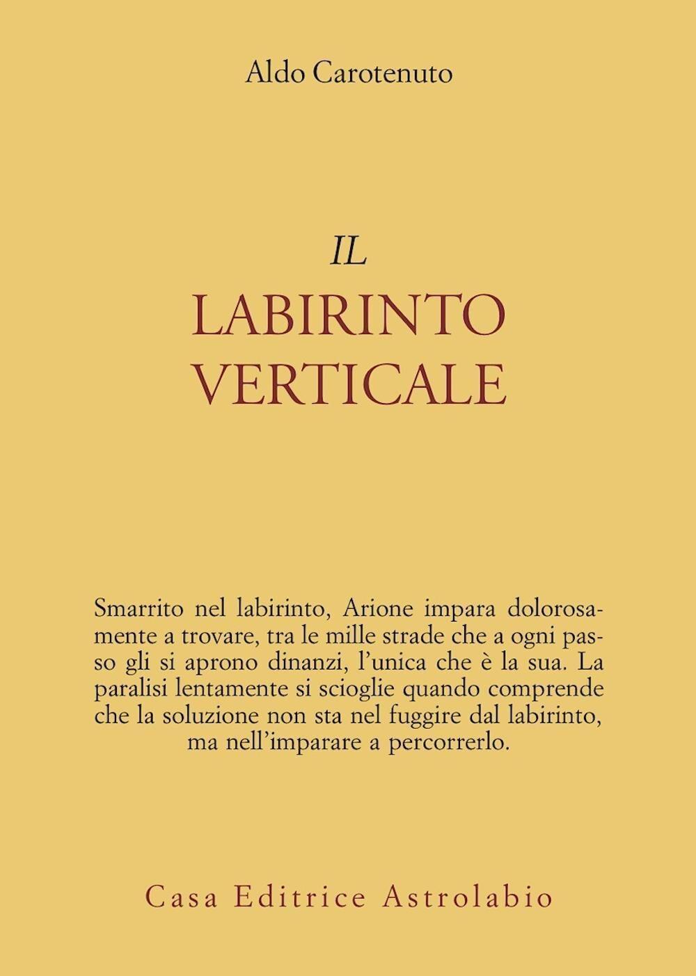 Il labirinto verticale