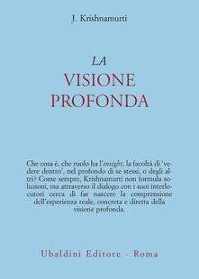 Voluntariadobaleares2014.es La visione profonda Image