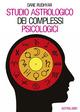 Studio astrologico dei complessi psicologici