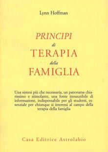 Amatigota.it Principi di terapia della famiglia Image